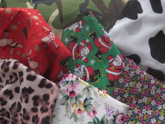 new fabrics for dog bandanas-uk