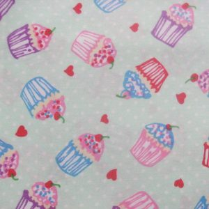 Cupcake Heaven Dog Bandana