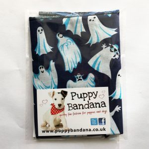 Ghosts Dog Bandana