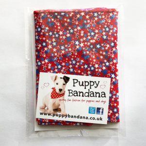 Starburst Dog Bandana